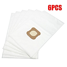 6pcs Vacuum Cleaner Dust Bag for KIRBY MICRON MAGIC SENTRIA G3 G4 G5 G6 F STYLE