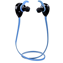 Hiamok_Wireless Bluetooth 4.1 HeadSet Stereo Sports Earphone BU