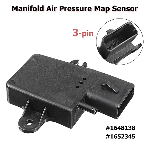 Generic Manifold Air Intake Pressure Map Sensor For Ford F  F  F Best Price Jumia Kenya