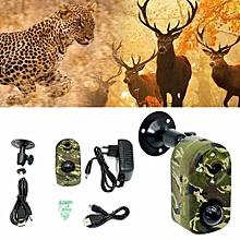 PIR680 Mini Hunting Camera 1080P Full HD Trail Camera IR Night Vision Cam WWD