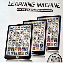 Kids Toy Tablet - AOBO Learning Machine