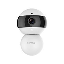 LENOVO Snowman 720P WiFi IP Camera P2P Baby Monitor IR CUT Motion Detection Surveillance Camera