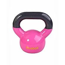 RAWT-18002MG - Kettle Bell - 2.5kg - Pink