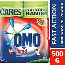 Fast Action Hand Washing Powder - 500g