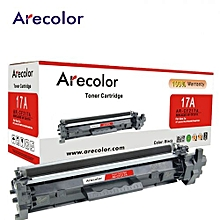 (17A) AR- CF 217A - Toner Cartridge - Black+Free flower cable