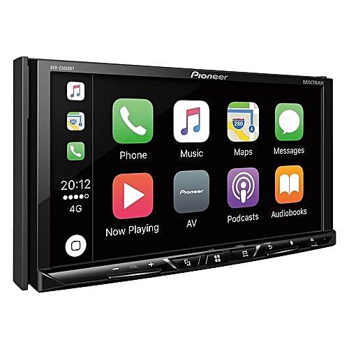 "AVH-Z5150BT - Bluetooth - Double Din - DVD Multimedia AV Receiver - 7"" Touchscreen Display"