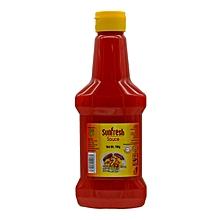 Sauce 700g