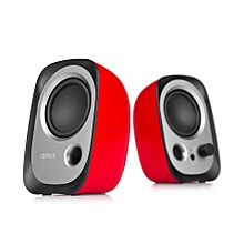 Edifier R12U High Performance 2.0 USB Speaker SWI-MALL
