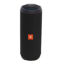 FLIP 4 - Wireless Bluetooth IPX7 Waterproof Speaker – Black