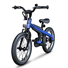 """XIAOMI Ninebot Segway Kids Bike N1KB16 16"""" Dual Brake System Max. Load 30kg Boy Cycling Bicycle"""