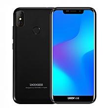 DOOGEE X70 5.5 Inch Face Unlock 2GB RAM 16GB ROM MTK6580A Quad core 3G Smartphone EU