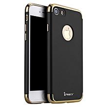 3 in 1 Elegant 3-Piece Hard case iPhone 7  Black
