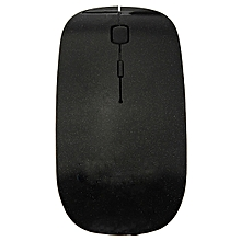 Slim Bluetooth 3.0 Wireless Mouse For Windows 7/XP/Vista Android 3.1 (Black)