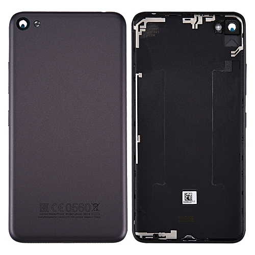 reputable site 615c3 1f6a9 iPartsBuy Lenovo S60 Battery Back Cover(Grey)