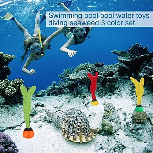 how to make pool diving toys