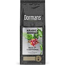 Arabica Dark Medium Groundd - 375g