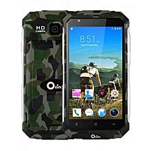 "XP7711 - 5.0"" 3G Android 5.1 1GB/8GB G-sensor 3200mAh EU - Camouflage"