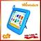 Wintouch K72 Kid Tablet - 7 Inch, 512mb, WiFi, Blue