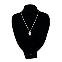 Ladies Necklace - Silver