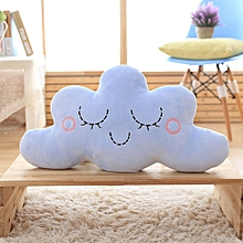 Smile Cloud Pillow Cushions Pillow Children Pillow Home Decoration Camera Props