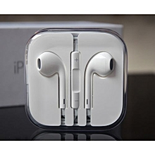 Top Quality iPhone  Earphones, Hot Sale