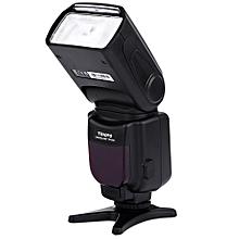 Manual Multi Flash Camera Speedlight - Brown