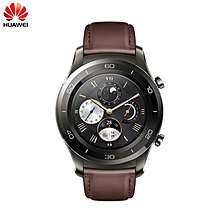 Huawei WATCH 2 pro smartwatch bluetooth heart-rate monitor