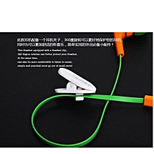 Hiamok_3.5mm Super Bass Stereo In-Ear Earphone Headphone Headset For Tablet MP3 OR