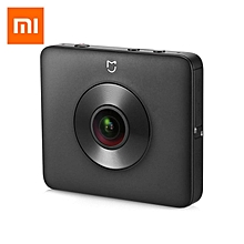 Xiaomi Mijia 3.5K 360 Degree Panorama Action Camera Ambarella A12 Chipset JY-M