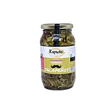 Jalapenos Pickles 330G