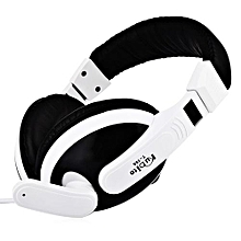 Kubite T155 HiFi Audio PC Gaming Headset Stereo With Mic