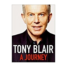 A Journey: Tony Blair