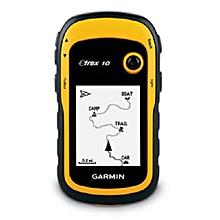 Etrex10 GPS Handheld