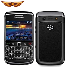 BlackBerry 9700 WCDMA 3G 3.2MP 256MB 1500mAh GPS WIFI Bluetooth GPS Cell Phone - White