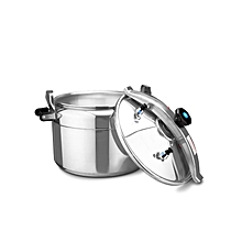 Pressure Cooker - Explosion proof - 11 Lltrs