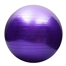 75cm Exercise Fitness GYM Smooth Fitness Thickening Yoga Ball