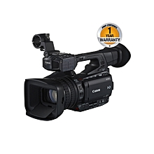 XF205 - Professional Camcorder - Black