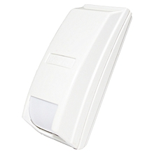Wide-angle Micro Motion Detector - White