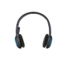 H600 - Wireless Headset  - Grey