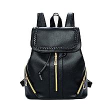Women Backpacks School Bag Student Backpack Ladies Bags Leather Package f63d7b99d6