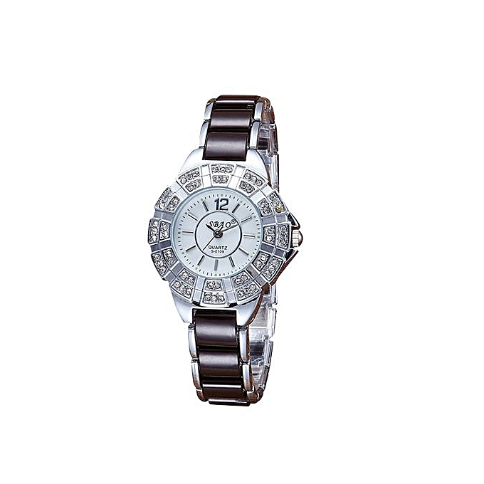High End Watches >> Fashion Equivalentt Sbao Fashion High End Watches Diamond Bracelet