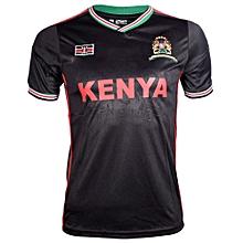 Kenyan Jersey