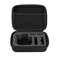 Portable Camera Carry Case Storage Travel Hard Bag Box for Gopro Hero 4/5/6 Black