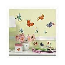 Jelly Bugs Wall Decals