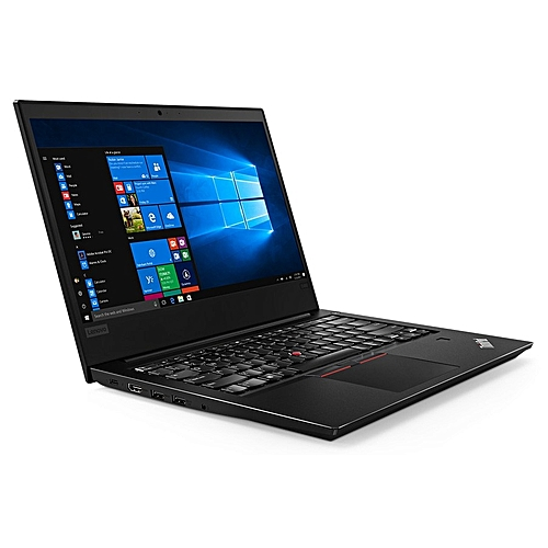 LENOVO THINKPAD E480,i7-8550U,8GB DDR4,1TB 5400rpm,AMD RX550 2GB,14 0