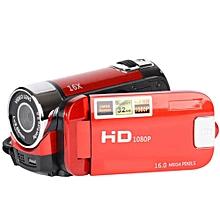 2.4 Inch TFT Screen 16X Digital Zoom DV Video Camcorder HD 1080P Handheld Digital Camera Cmos Sensor Up To 32 GB SD LIEGE