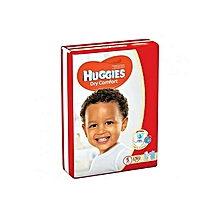 Dry Comfort, Size 5 (12-22Kgs) - 32 Diapers