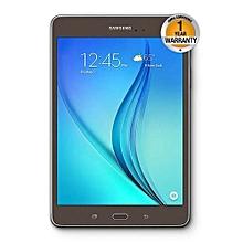 "Galaxy Tab A - 7"" - 8GB - 1.5GB RAM - 5MP Camera- Single SIM - Black"