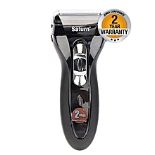 Electric shaver for men ST-HC7390 - Black.