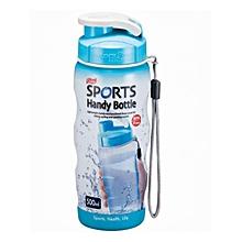 Colour Sports Handy Bottle - 500ml - HPP727B - Blue